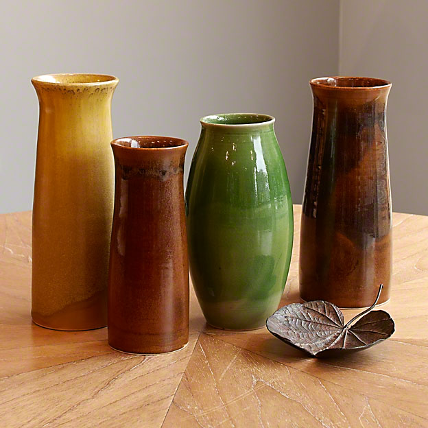 Elements_Christiane Perrochon_Vases_1