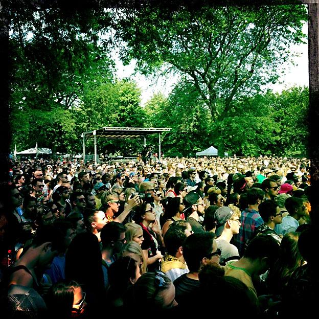 Fans_Blue_Stage_Pitchfork_Fest_2013